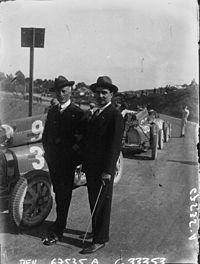 Florio and Mercanti at the 1929 Targa Florio.jpg