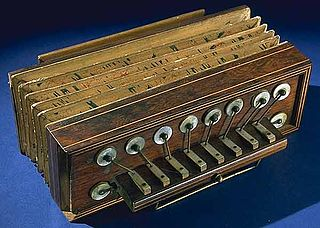 Flutina Free-reed musical instrument
