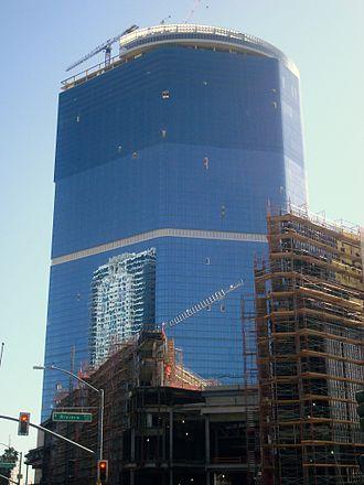 The Drew Las Vegas - Image: Fontainebleau Las Vegas