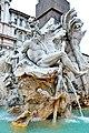 Fontana dei Quattro Fiumi, foto di Dennis Jarvis.jpg