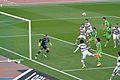 Football fctokyo jleague 2015 shonanbellmare (20075237099).jpg