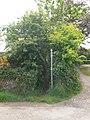 Footpath to Dwyran - geograph.org.uk - 1874514.jpg