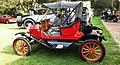 Ford 1911 Model T Open Runabout. - T-1 Series, Brass Era, Wooden Cowl - vvc.04.18 3 (39977116920).jpg