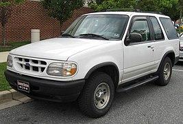 1995 2000 Ford Explorer Sport