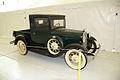 Ford Model A 1931 RSide TAM 3Feb2010 (14443830437).jpg
