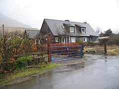 Forestry Housing in Eynort - geograph.org.uk - 142989.jpg