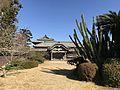Former Residence of Nabeshima Family in Kojirokuji Area from garden 1.jpg