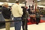Former Secretary of Defense Gates visits Miramar for book signing 160201-M-HJ625-004.jpg