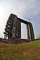 Forum Atmosphere - Residential Complex Under Construction - Kolkata 2015-11-18 5293.JPG