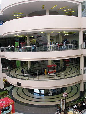 Varthur - Image: Forum Value Mall 8 21 2010 10 21 17 AM