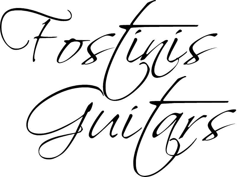 File:Fostinis Guitars Logo.jpg