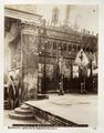 Fotografi från Födelsekyrkan i Betlehem - Hallwylska museet - 104417.tif