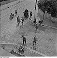 Fotothek df ps 0000247 Dresden-Leutewitz. Auf der Scheibe, Straßenbauarbeiten, H.jpg