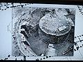 Fouilles de la cour Carrée pendant les travaux du Grand Louvre.jpg