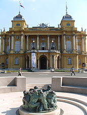 Fountain of Life and Croatian National Theatre.jpg