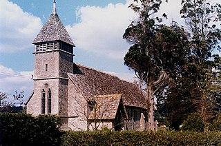 Foxham, Wiltshire village in the United Kingdom