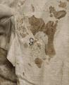 Fragment från Kristinas grav i Peterskyrkan i Rom - Livrustkammaren - 47941.tif