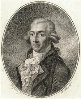 Francesco Benucci Italian operatic bass-baritone