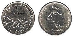 Francia 1 franco.JPG
