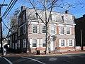 Francis Hopkinson House, Bordentown, NJ Nov 2017.jpg