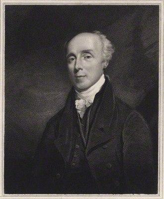 Francis Wrangham - Francis Wrangham
