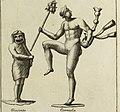 Francisci Ficoronii Reg. Lond. Acad. socii dissertatio de larvis scenicis et figuris comicis antiquorum Romanorum, et ex Italica in Latinam linguam versa (1754) (14779163651).jpg