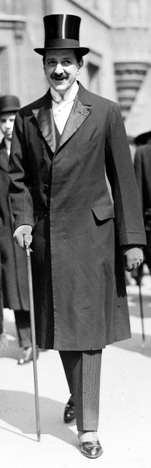 Frank Jay Gould - Image: Frank Jay Gould