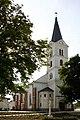 Frankenau-Unterpullendorf - Pfarrkirche Unterpullendorf (01).jpg