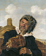 Frans Hals - Violin player in a dune landscape 1930.30.jpg