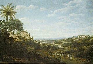 View of Olinda