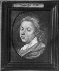 Franz Ignatz Roth (död 1784), tysk konstnär