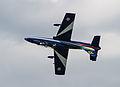 Frecce Tricolori NL Air Force Days (9291483588).jpg