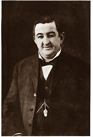 Fred Gamble (actor) - Who's Who in the Film World: 1914