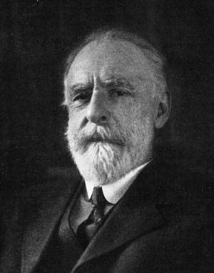 Frederic Ward Putnam - Frederic Ward Putnam