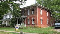 Frederick Frieseke Birthplace and Boyhood Home.jpg