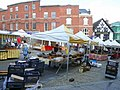 French Market comes to town 1 - geograph.org.uk - 870349.jpg