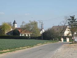 Fresnoy-en-Thelle