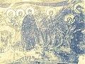 Fresque de l'église de la Dormition de Volotovo, Eucharistie.JPG