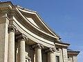 Fronton du Centre Panthéon de l'université Panthéon-Assas (Ancienne faculté de droit de Paris).jpg