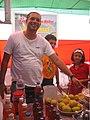 Fruit at a fruit festival in Goa, India 01.jpg