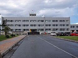 Fukagawa City Hall.jpg