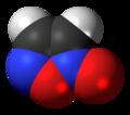 Furoxan molecule spacefill.png