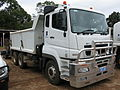 Fuso 455HP 4WD Heavy Tipper 2 DPaW Dwellingup X-2014.JPG
