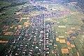 Gò Bồi Hamlet Aerial,QL1 - Phú Sung Commune - Hàm Thuận District - Bình Thuận 1967-68 - Photo by J. Westenskow (9941757874).jpg