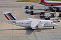 G-JEAT 2 146-100 AF by JEA LHR 15AUG00 (6025027224).jpg