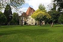 GLt 1536 Bärnbach Schloßpark 1.JPG