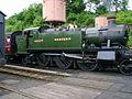 GWR Prairie Class 5100 No 5164 (8062217351).jpg