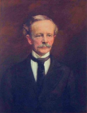 George William Brown - Image: Gabrielle D. Clements, Hon. George William Brown, 1901, City of Baltimore Circuit Court