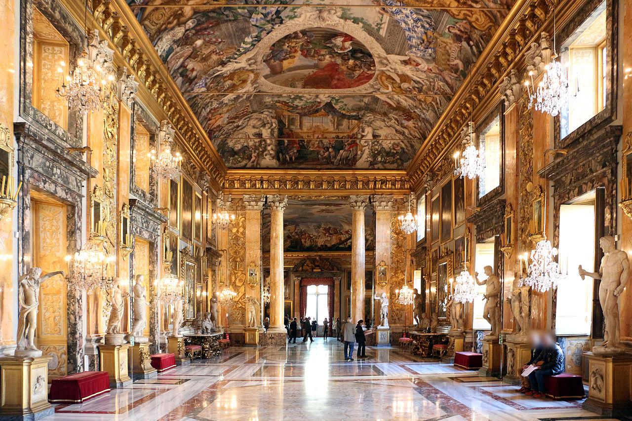 FileGalleria di palazzo colonna, 04.JPG Wikimedia Commons