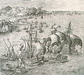 Galleys and carracks in battle.jpg